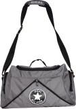 Ideal Star Duffel Grey Small Travel Bag ...