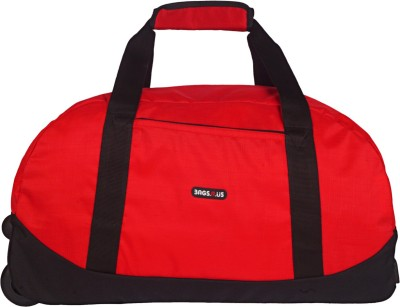 BagsRus Trolley Small Travel Bag