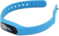 Bluebells India ® E06 Healthy Living Waterproof Sports & Fitness Bracelet Bluetooth 4.0(Multicolor)