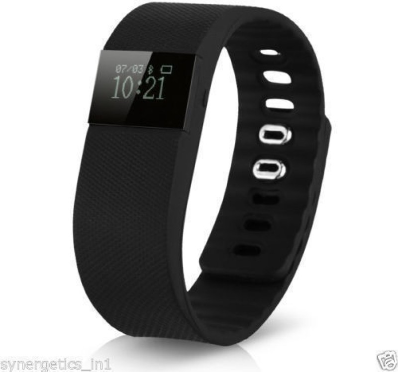 Epsilon Fitness Watch Band(Black)