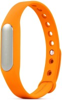 Spot Dealz Premium Smart Band(Orange)