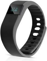 Benison India ™Health Bracelet Sport Sleep Fitness Tracker(Grey)