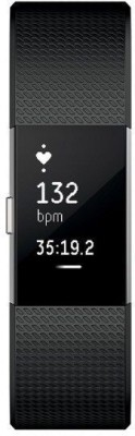 Fitbit Charge 2 Large(Black)