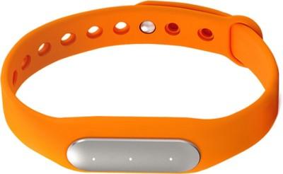 Bingo TW02 Water Resistant Smart Fitness Band- Orange