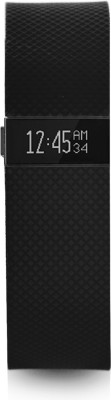 Fitbit Charge HR Large(Black)