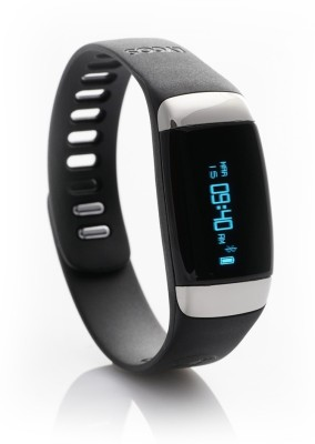 Lycos Life Advanced Interactive Smart Band, Black