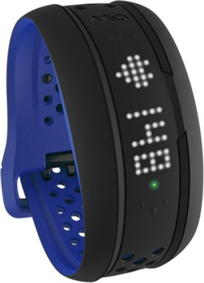 Mio Fuse (Large) with Continuous Heart Rate Monitor(Cobalt)