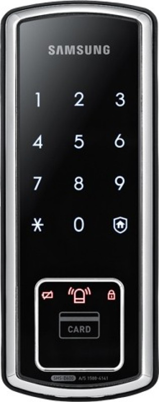 SAMSUNG SHS DS600 Smart Door Lock