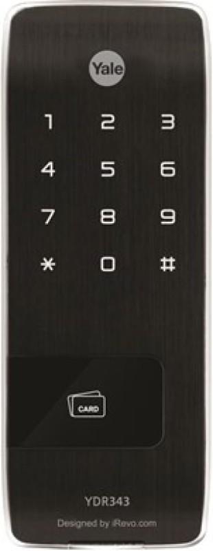 Yale YDR343 Smart Door Lock