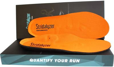 Stridalyzer Performance Men Smart Insole