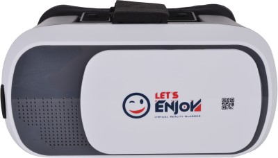 LET,S ENJOY VIRTUAL REALITY (VR) BOX-01(Smart Glasses)