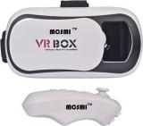 MCSMI VR Box With Remote 3D Glasses (Sma...