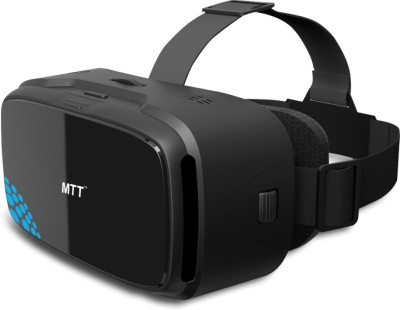 MTT ADVANCED 3D VR GLASS HEADSET(Smart Glasses)