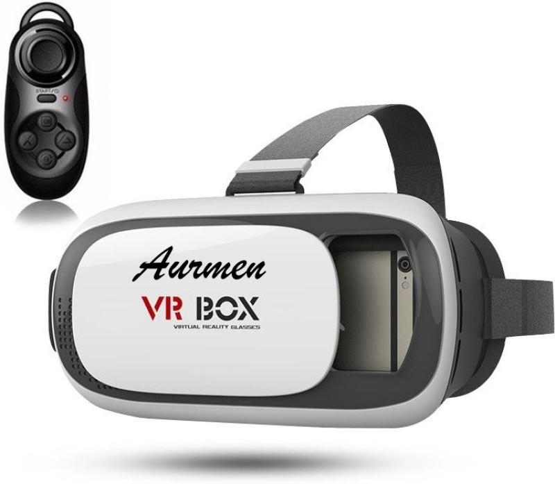 Aurmen VR Box(Smart Glasses)