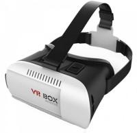 Khatu VR BOX Virtual Reality Glasses(Smart Glasses)