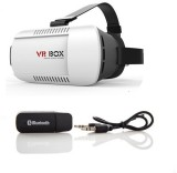 Techvik VR Box Virtual Reality Glasses H...