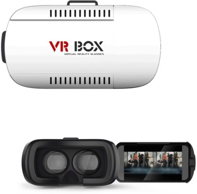 VR BOX Virtual Reality 3D Video Glasses Head Mount VR BOX fo