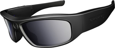 JustX X2-Wifi Hd Sunglass Recorder(Smart Glasses)