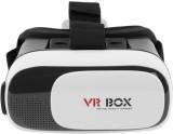 Adicomz VR Headset 3D Video Glasses (Whi...