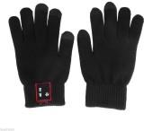 Mobile Gear Talking Gloves (M Black)