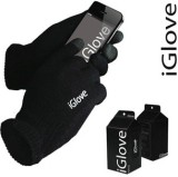 iGlove Solid Winter Men's Gloves