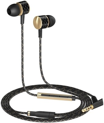 Aukey EP-C6 Smart Headphones(Wired)