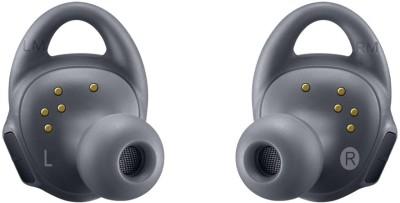 SAMSUNG Gear IconX Black Smart Headphones(Wireless)