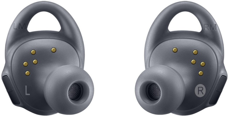 SAMSUNG Gear IconX Smart Headphones