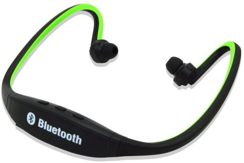 Gogle Sourcing 4095 Bs19c Wireless Bluetooth Gaming Headset With Mic(Multicolor)