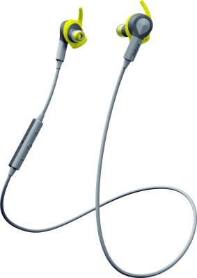 Jabra Sport Coach Smart Headphones