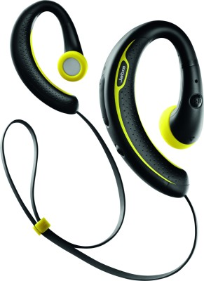 Jabra Sport Plus Smart Headphones