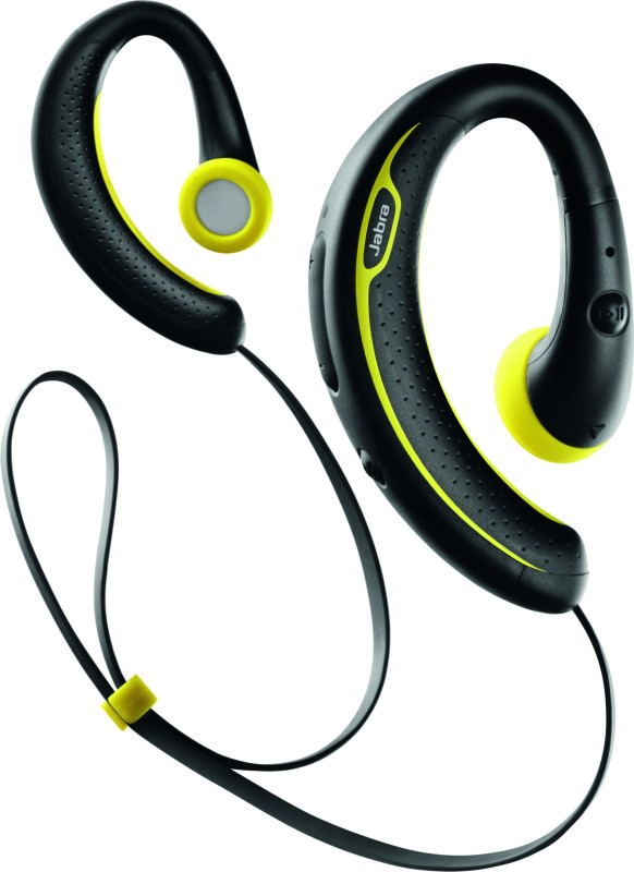 Jabra Sport Plus Smart Headphones(Wireless)
