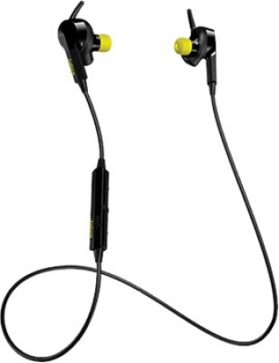 Jabra Sport Pulse Smart Headphones