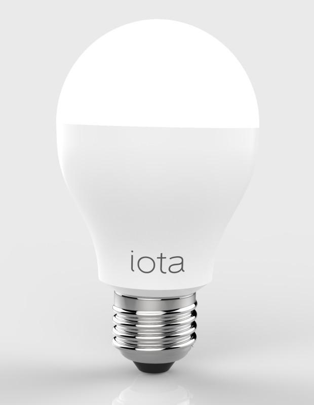iota Lite LED Smart Bulb