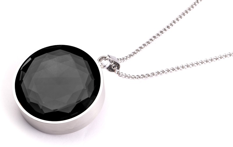 LEAF Power, Onyx Black Pendant, White Safer V1.0 Smart Pendant(Black, White)
