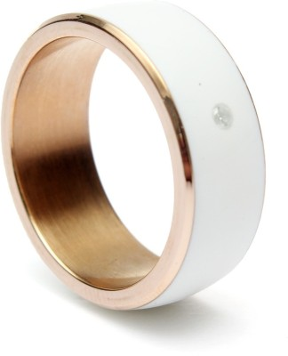 JAKCOM Titanium Rings Smart Ring