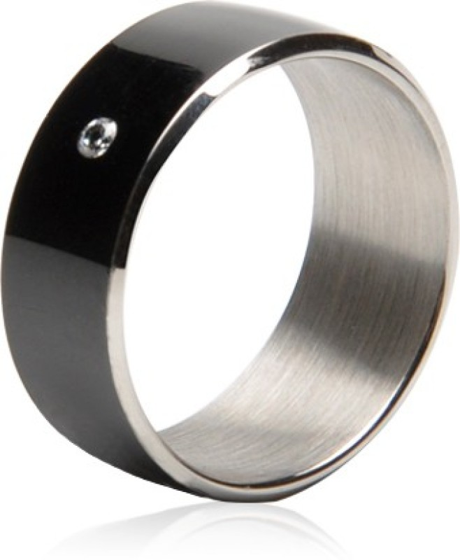 Jakcom MJ02 Smart Ring(Black)