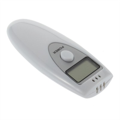 Futaba LCD Screen Digital Breath Alcohol Tester Health & Medical Smart Tracker