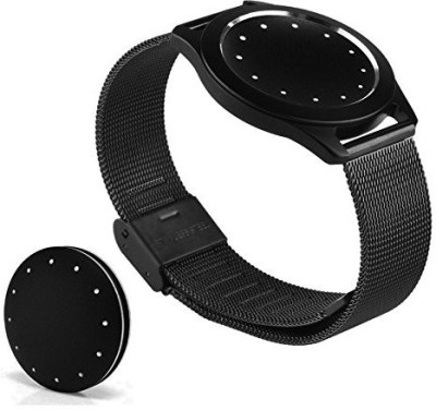 Biaoge BG015 Smart Band Strap(Black)