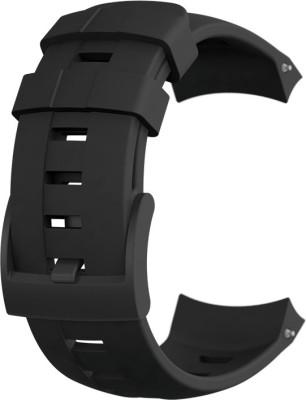Guzelworld BL09 Smart Watch Strap(Black)