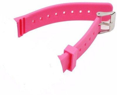Guzelworld P08 Smart Watch Strap(Pink)