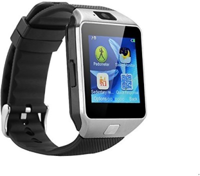 Blufury BG01-Digital Mobile Smart Watch Smart Watch Strap