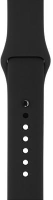 Apple MJ4F2ZM/A Smart Watch Strap(Black)
