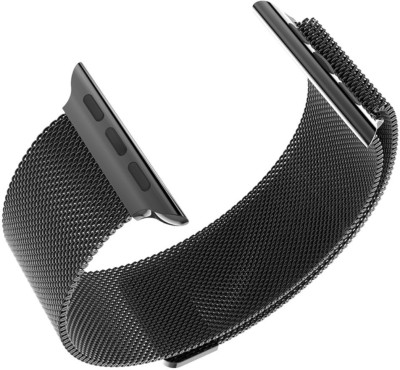 EWOKIT MIL01B Smart Watch Strap(Black)
