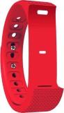 Shaman Red Wrist Strap Smart Band Strap ...