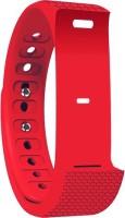 Shaman Red Wrist Strap Smart Band Strap
