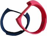Oumax band3 Smart Band Strap (Blue)