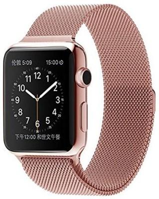 EWOKIT 42mm Watch Smart Watch Strap(Pink)