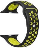 EWOKIT NW01 Smart Watch Strap (Black, Ye...
