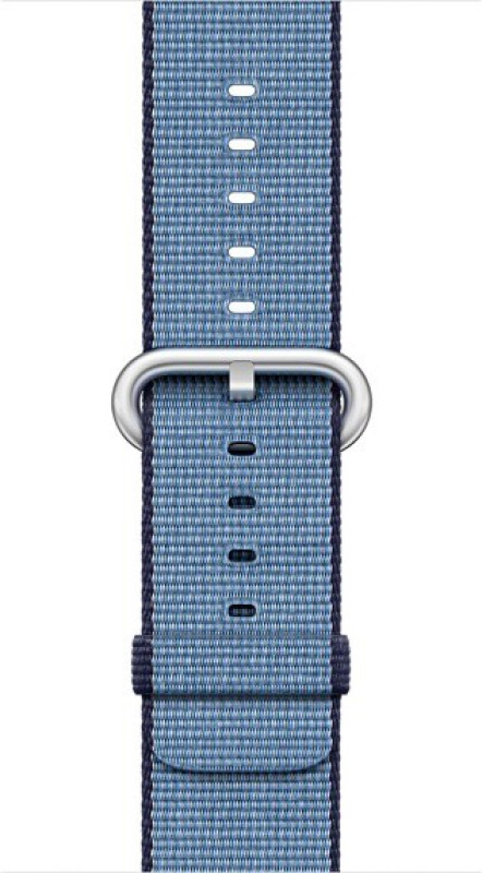 Apple MP222ZM/A Smart Watch Strap(Blue)
